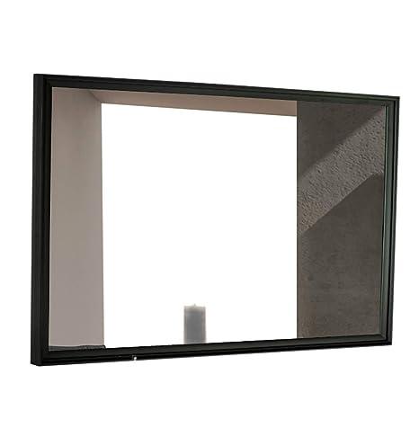 Specchio Con Cornice Per Bagno.Specchi Da Bagno Specchio Rettangolare Da Parete Specchio Con
