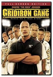 Gridiron Gang (Full Screen Edition)