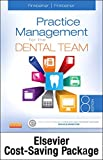 Practice Management for the Dental Team - Text and Workbook Package
