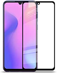 5D Full Screen Tempered Glass Protector Anti-explosion for Samsung Galaxy M10