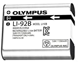 Olympus V6200660U000 Li-92 Rechargeable Battery (Silver)