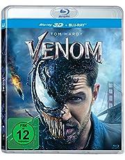 Venom  (+ Blu-ray 2D)