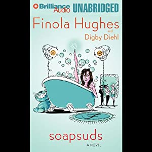 Soapsuds Audiobook