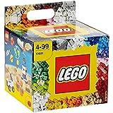 レゴ (LEGO) 基本セット レゴ (LEGO) くみたてキューブ 10681