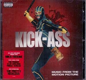 Kick-Ass (Original Soundtrack)