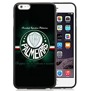 Unique DIY Designed Case For iPhone 6 Plus 5.5 Inch With Soccer Club Palmeiras 02 Football Logo Cell Phone Case WANGJING JINDA