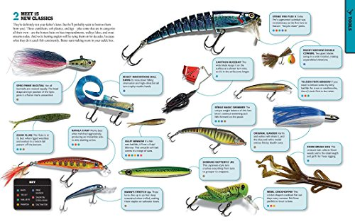 The 8 best fishing books