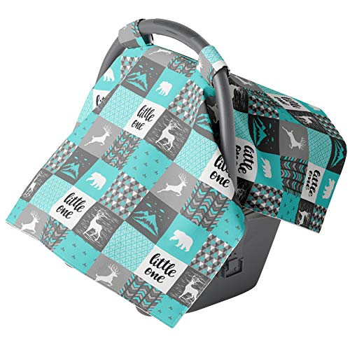 Car seat Covers Babies Mountains product image