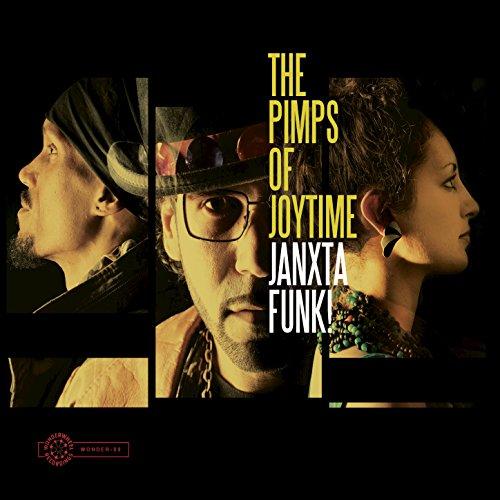 Janxta Funk!