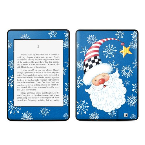 santa-snowflake-design-protective-decal-skin-sticker-for-amazon-kindle-paperwhite-ebook-reader-2-poi