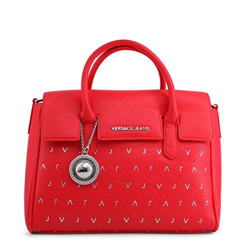 Versace Buzzao Jeans Sp main rouge Sac stores à w00AqXv4
