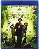 Las crónicas de Spiderwick [Blu-ray]