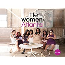 Little Women: Atlanta Season 4