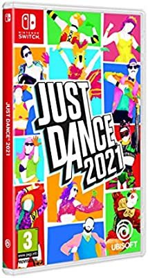 Just Dance 2021 Nintendo Switch Amazon Sg Video Games