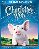 Charlotte's Web [Blu-ray] by Paramount