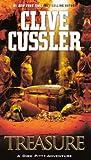 Treasure, Clive Cussler, 0606234683