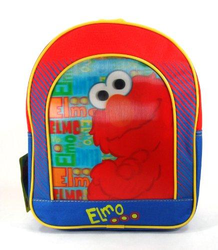 Sesame Street Elmo Toddler Backpack