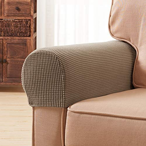 Subrtex Spandex Stretch Armrest Covers product image