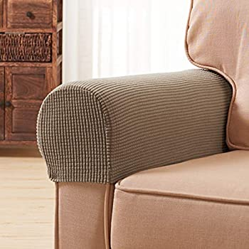 Amazon Com Mainstays Pixel Stretch Fabric Furniture