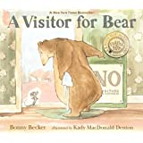 A Visitor for Bear (Bear and Mouse)
