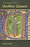 An Introduction to Geoffrey Chaucer, Pugh, Tison, 0813044243