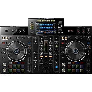 Pioneer DJ DJ System (XDJ-RX2) (B075NFDQTP)   Amazon price tracker / tracking, Amazon price history charts, Amazon price watches, Amazon price drop alerts