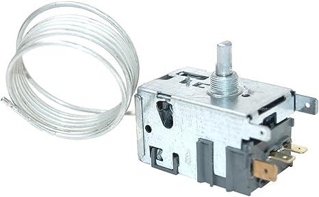 Hotpoint RLA34T RLA36G véritable Réfrigérateur Congélateur Danfoss Thermostat C00098290