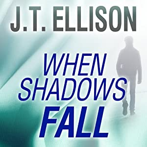 When Shadows Fall Audiobook