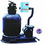 #6: Main Access Power Ionizer Swimming Pool Water Sanitizer System