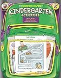 Kindergarten Activities, McGraw-Hill Staff and School Specialty Publishing Staff, 0768206960