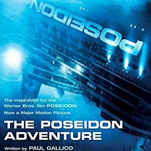 The Poseidon Adventure Audiobook