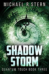 Shadow Storm by Michael R. Stern ebook deal