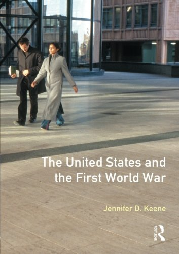 The United States and the First World War (Seminar - Jennifer Usa