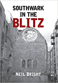 Book Southwark in the Blitz