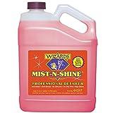 Automotive : Wizards 01217 Mist-N-Shine Professional Detailer - 1 Gallon