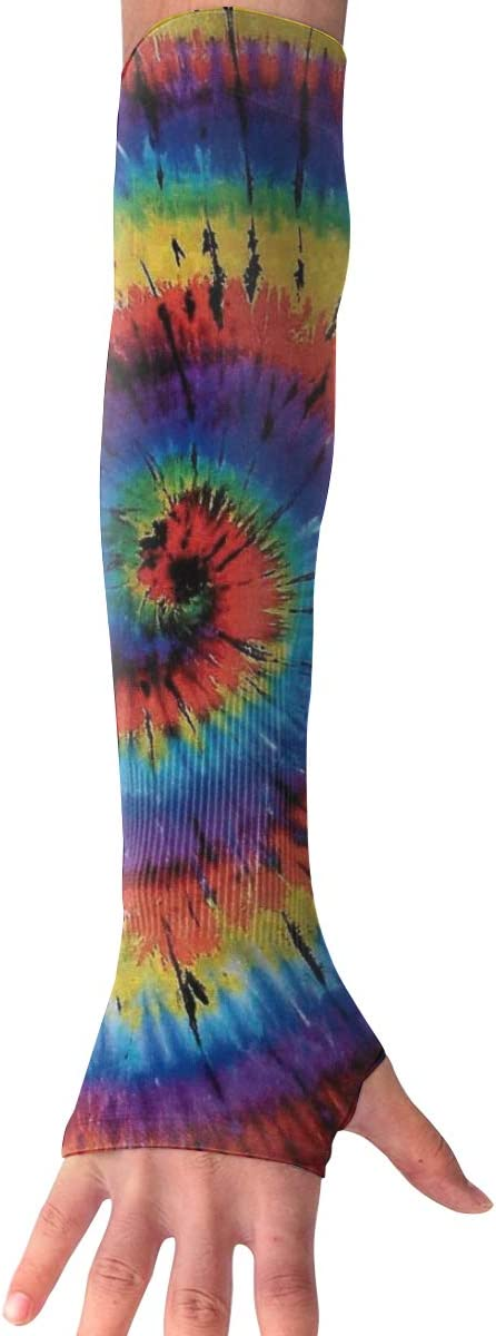WAY.MAY Tie Dye Spiral...