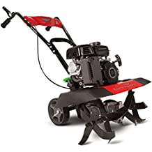 Earthquake 20015 Versa Front Tine Tiller Cultivator with 99cc 4-cycle Viper Engine