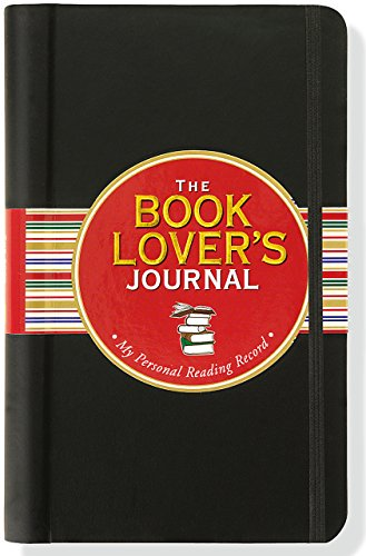The Book Lover's Journal (Reading Journal, Book Journal, Organizer)