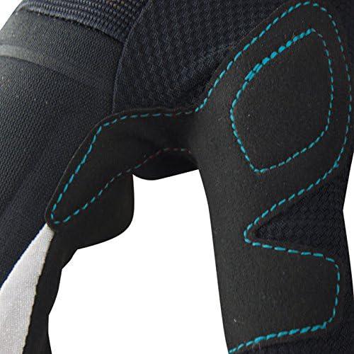 Size S Mots mt1104sa Trial Step 2/Gloves Blue