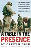 A Table in the Presence, Carey H. Cash, 0849908167