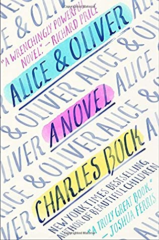 book cover of Alice & Oliver