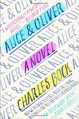 Image of Alice & Oliver: A Novel