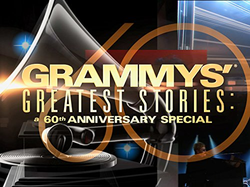 GRAMMYs Greatest Stories: A 60th Anniversary GRAMMY Special