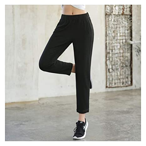ZMJY Pantalones de Yoga para Mujeres, Pantalones de Gimnasia ...