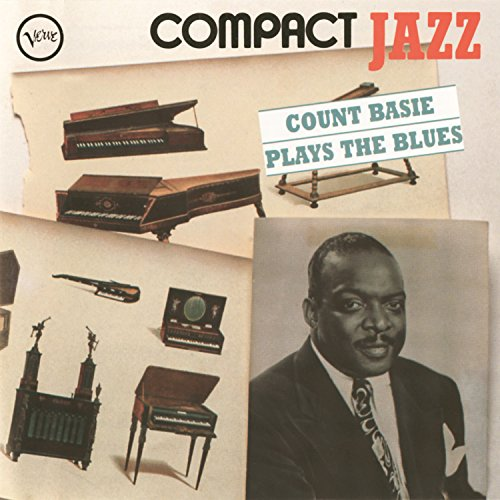 Compact Jazz: Count Basie Play...