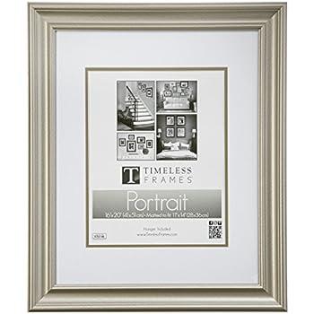 Amazon.com - Timeless Frames 16x20 Inch Fits 11x14 Inch Photo Lauren ...