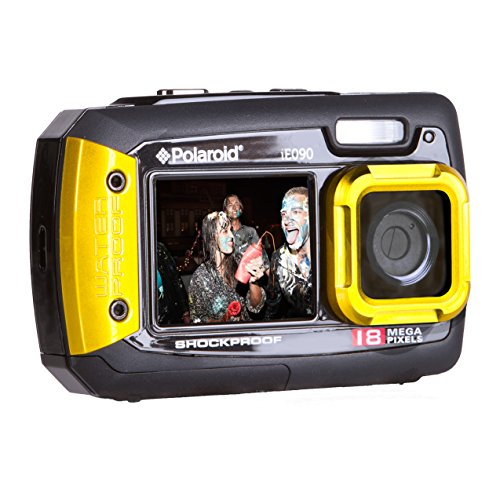 Polaroid Waterproof Digital Camera