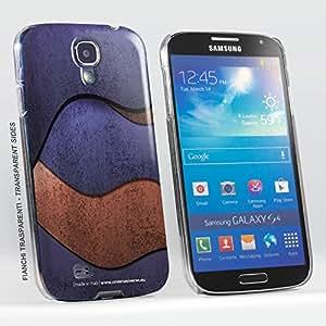 Funda Carcasa dura para Samsung Galaxy S4 - Pintura abstracta 9