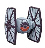 Comic Images Star Wars Tie Fighter Plush Vehicle