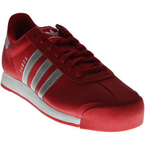 Adidas Samoa Rosso